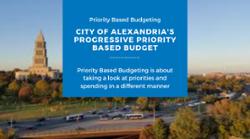 Alexandria Blog Priority Based Budgeting