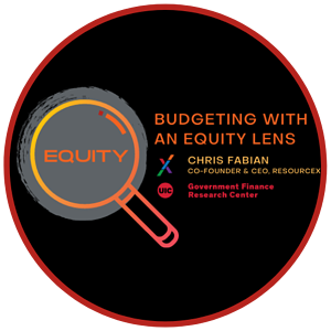 Budgeting with an Equity Lens Round