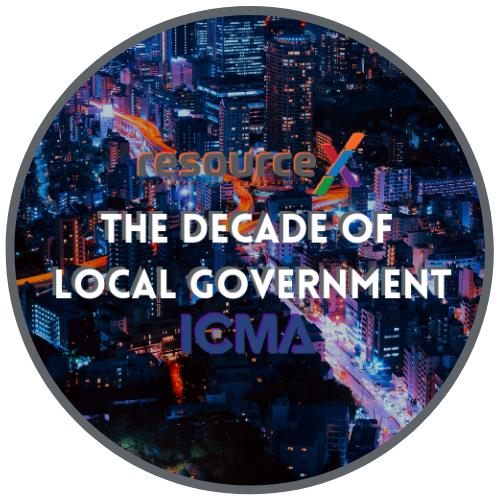Decade of Local Government Round