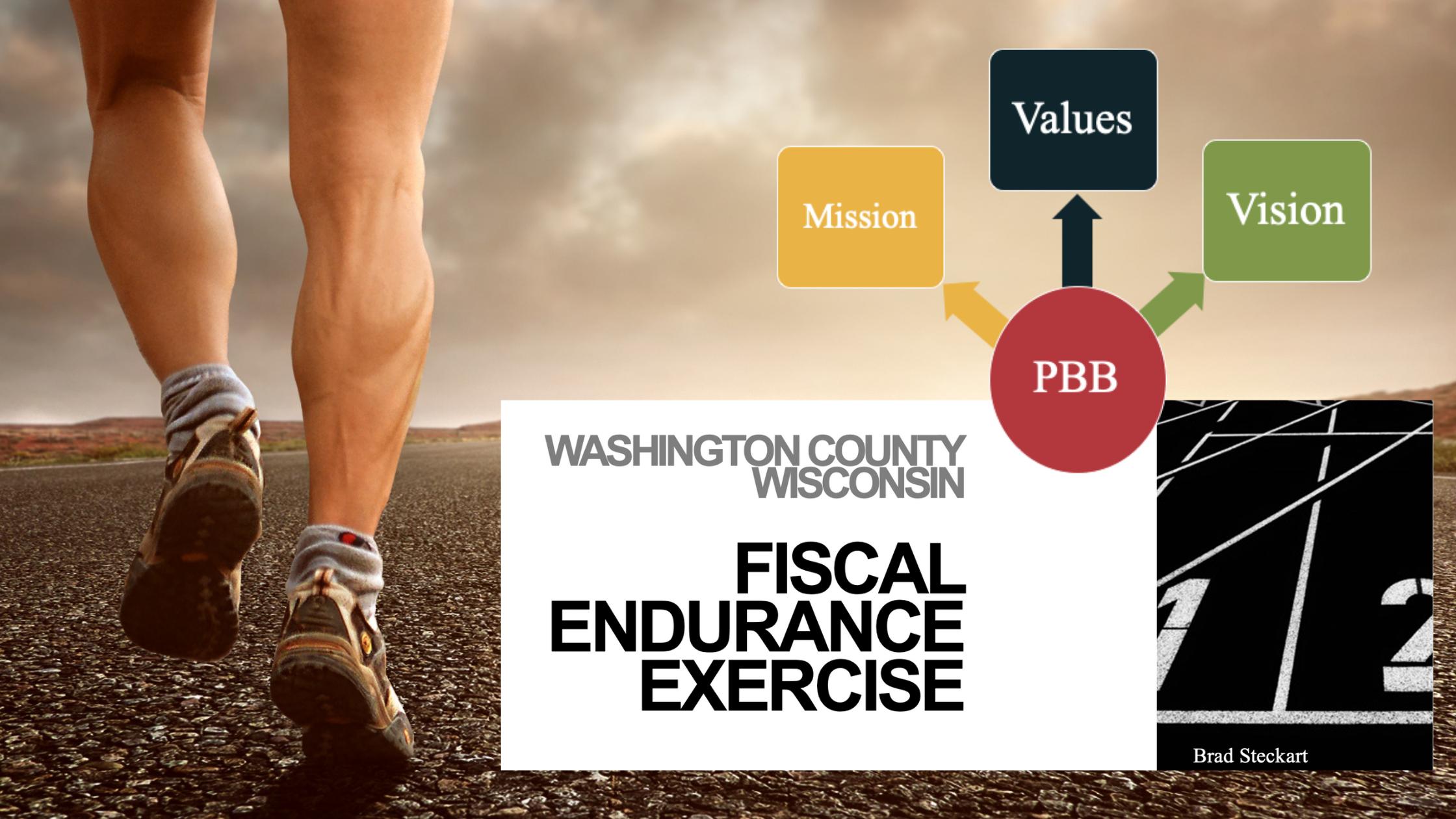 Fiscal Endurance