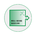 Great Governance Logo - Well Being