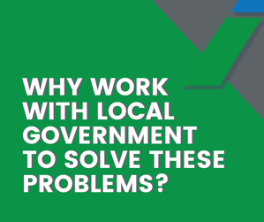 ResourceX Local Government