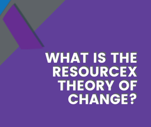 ResourceX Theory of Change