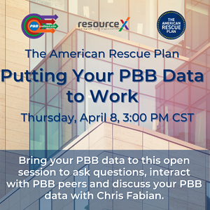 Putting Your PBB Data to Work