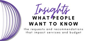 Insights - Program