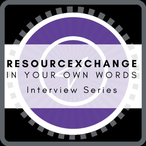 ResourceXchange Interview Series