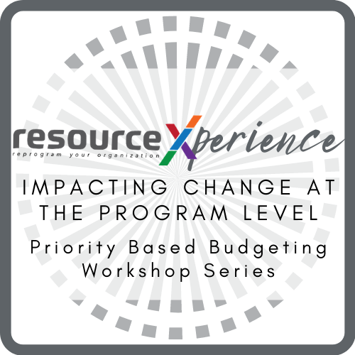 ResourceXperience Event Page