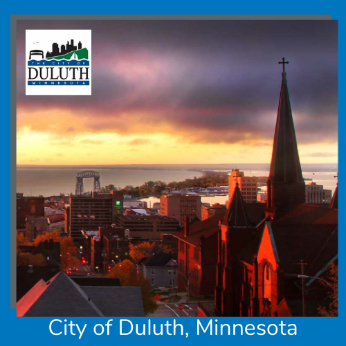 City of Duluth Community Page