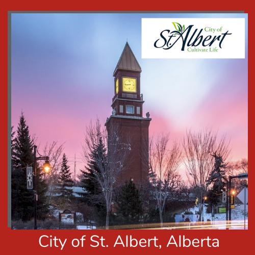 St Albert Community Page