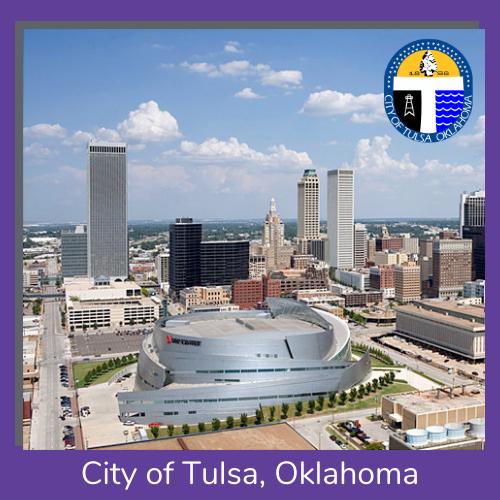 Tulsa Community Page