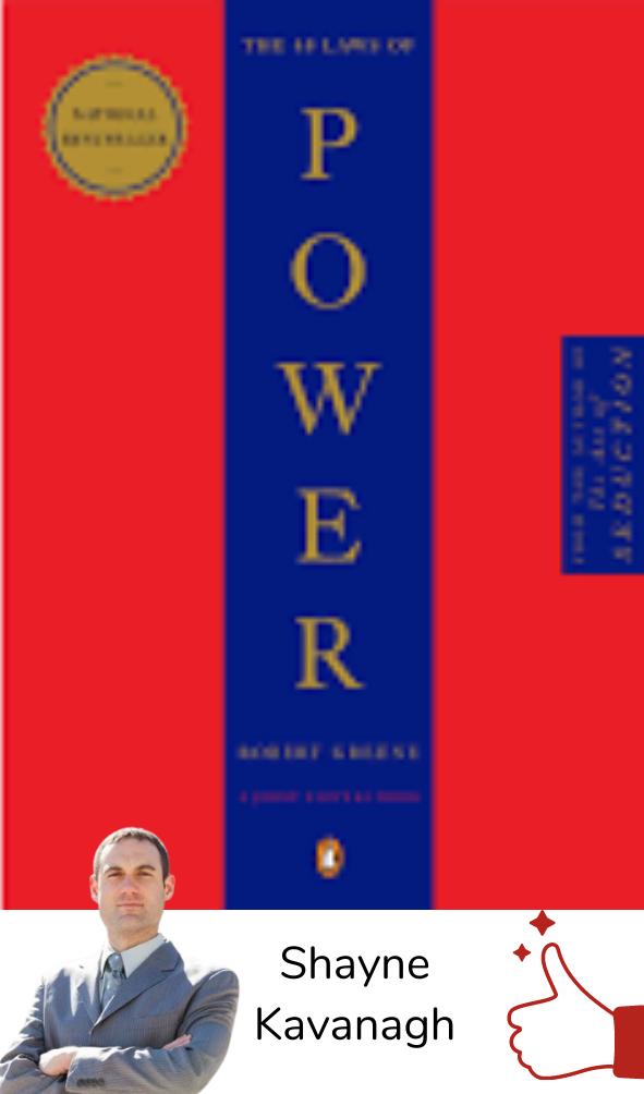 The 48 Laws of Power - Robert Greene (1)